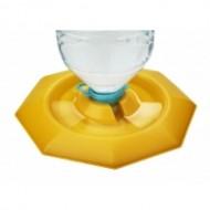 Adapator plastic pentru peturi 5 litri
