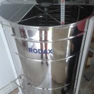 Centrifuga Rodax 4 rame, manuala, tangentiala cu bazin inaltat si pachet premium
