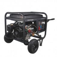 Generator pe benzina, de curent trifazic HYUNDAI HY9000LEK-3