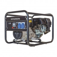 Generator pe benzina, de curent monofazic HYUNDAI HY3100