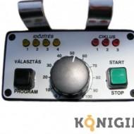Centrifuga Konigin reversibila 8 casete, electrica 12V