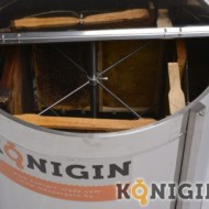 Centrifuga Konigin tangenţiala (4R), actionare mecanică