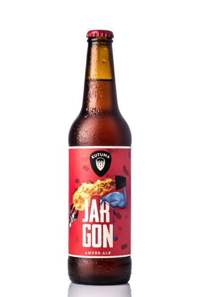 Jargon 500 ml