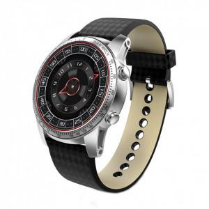Ceas smartwatch KW99, GPS, Android, super amoled, puls, sim, wifi, notificari