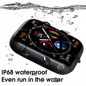 Ceas smartwatch W26, ritm cardiac, analiza ECG, monitor somn, activitati sportive, Bluetooth 4.0