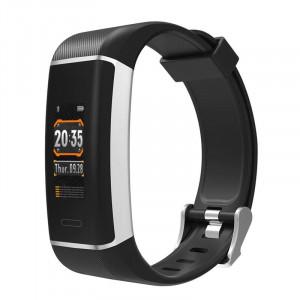 Bratara fitness smart W7, ritm cardiac, pedometru, anti-pierdere