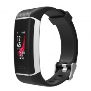 Bratara fitness smart RegalSmart W7-219, ritm cardiac, pedometru, anti-pierdere