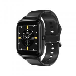 Ceas smartwatch K30, ritm cardiac, activitati sportive, memento, iOS si Android