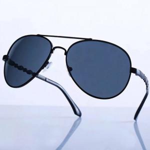 Set cadou cu ceas barbatesc, curea, breloc chei si ochelari soare Fancy