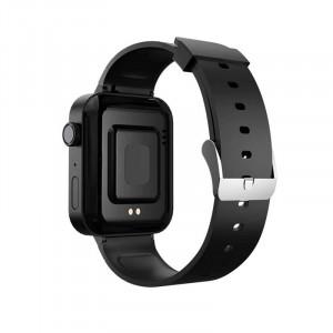 Ceas smartwatch K70, ritm cardiac, padometru, memento, anti-pierdere, iOS si Android