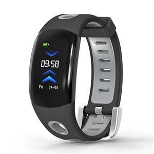 Bratara fitness smart DM11, ecran curbat, ritm cardiac, notificari, OLED