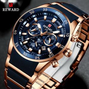 Ceas barbatesc Reward Vip 81011