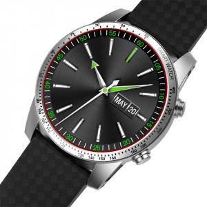 Ceas smartwatch RegalSmart KW99-213,GPS, Android, super amoled, puls, sim, wifi, notificari