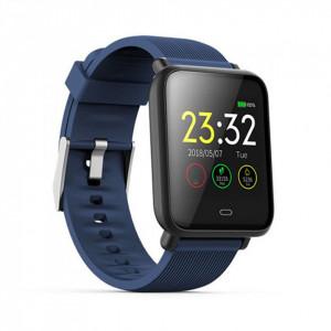 Bratara fitness smart Q9, ritm cardiac, tensiunea arteriala, BT 4.0, 1.44 OLED