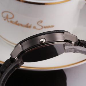 Ceas de dama Geneva platinum crystal