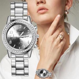 Ceas de dama Theia Silver