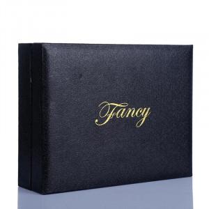 Set cadou cu ceas, curea si portofel Fancy