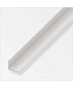 Angolari PVC 40 x 40 colore bianco immagini