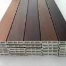 Profilo cornice bianco liscio da 80mm x 7 mm  - profilo complementare di finitura in PVC - paco di 5 barre di 6 mt