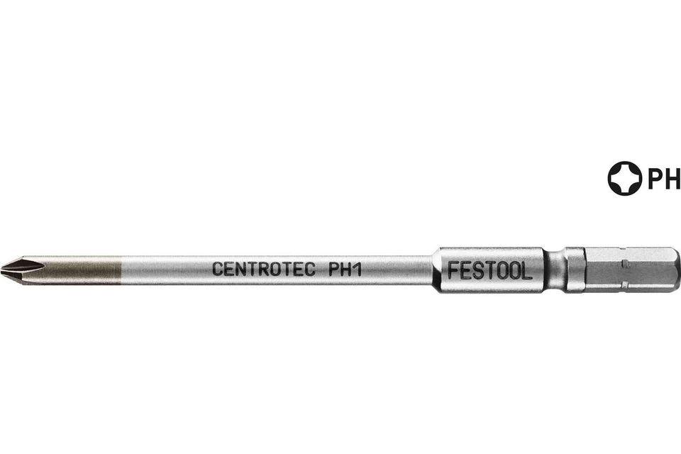 Bit PH PH 1-100 CE/2 Festool