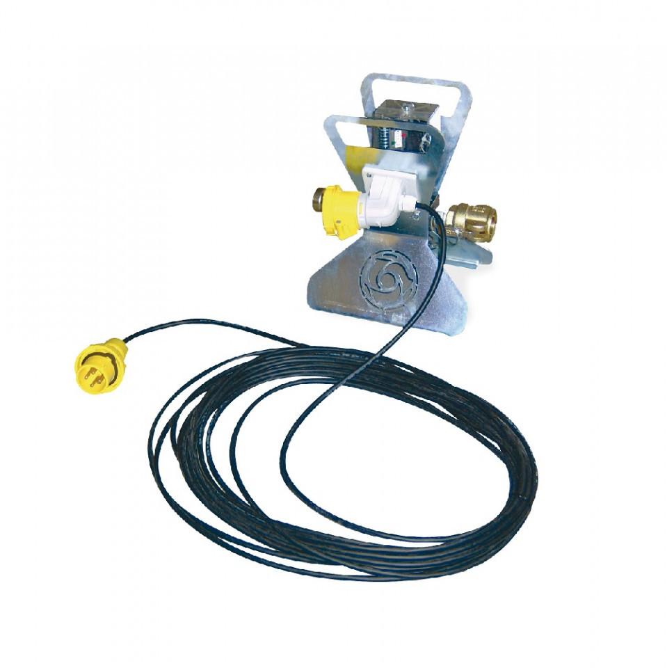 Kit masura reglaj – control presiune, pentru injectari IMER accesoriu Small 50 IMER
