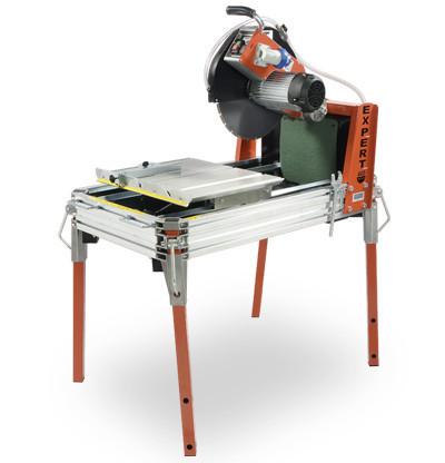 Masina de taiat materiale de constructii 57cm, 2.8kW, EXPERT 400 - Battipav-9400 Battipav