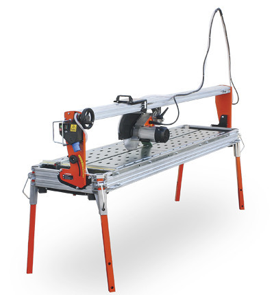 Masina de taiat placi, materiale de constructii 200cm, 2.2kW, PRIME 200 - Battipav-9200 Battipav