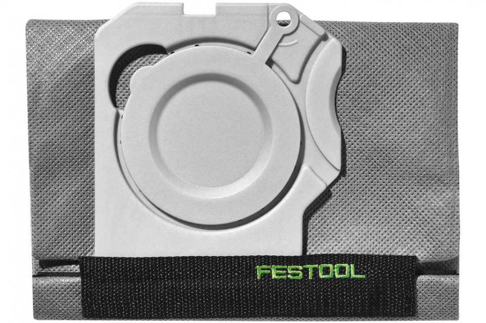 Sac de filtrare de folosinta indelungata Longlife-FIS-CT SYS Festool