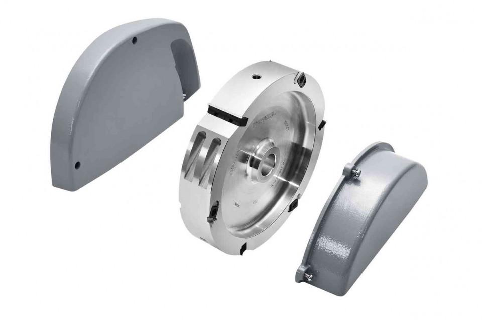 Set de rindeluire NS-HK 250x50 Festool