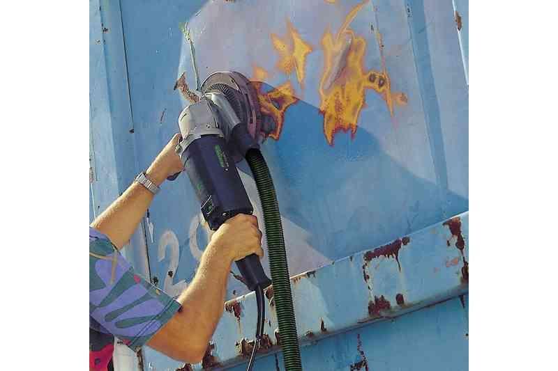 Slefuitor rotativ RAS 180 E imagine Festool albertool.com