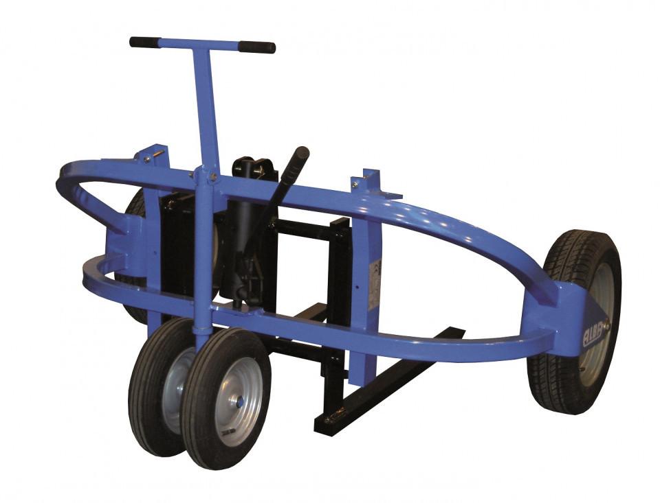 Transpalet hidraulic 1500 kg - Alba-TH-1500 ALBA