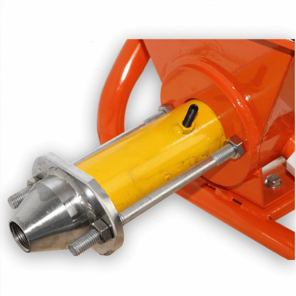 Bisonte Stator pentru PCS-T5 Pompa cu Snec pentru Gleturi si Decorative imagine Bisonte albertool.com