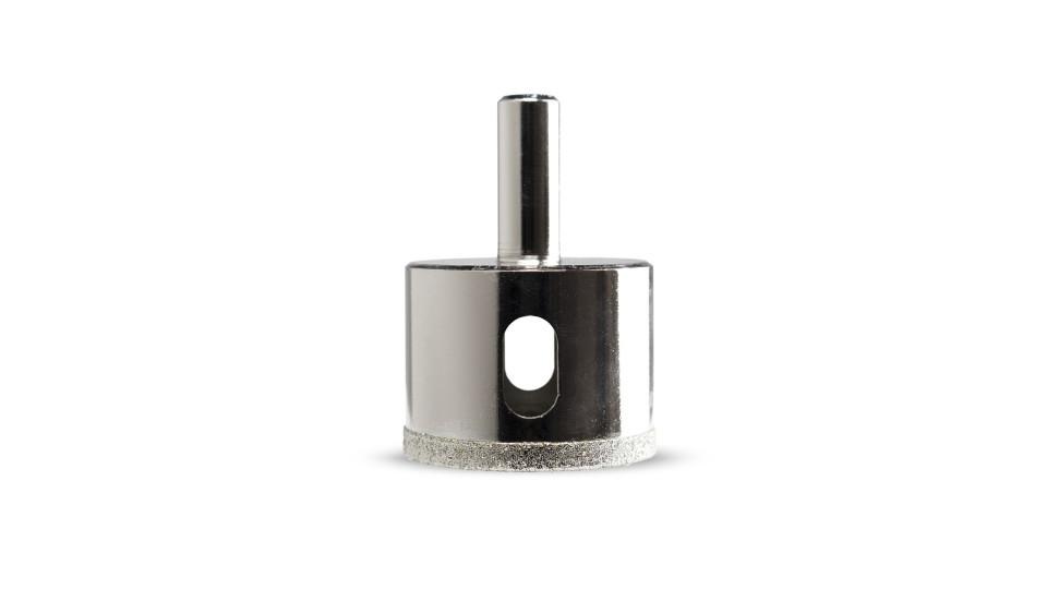Carota diamantata pt. portelan, placi ceramice EasyGres 40mm - RUBI-5964 RUBI