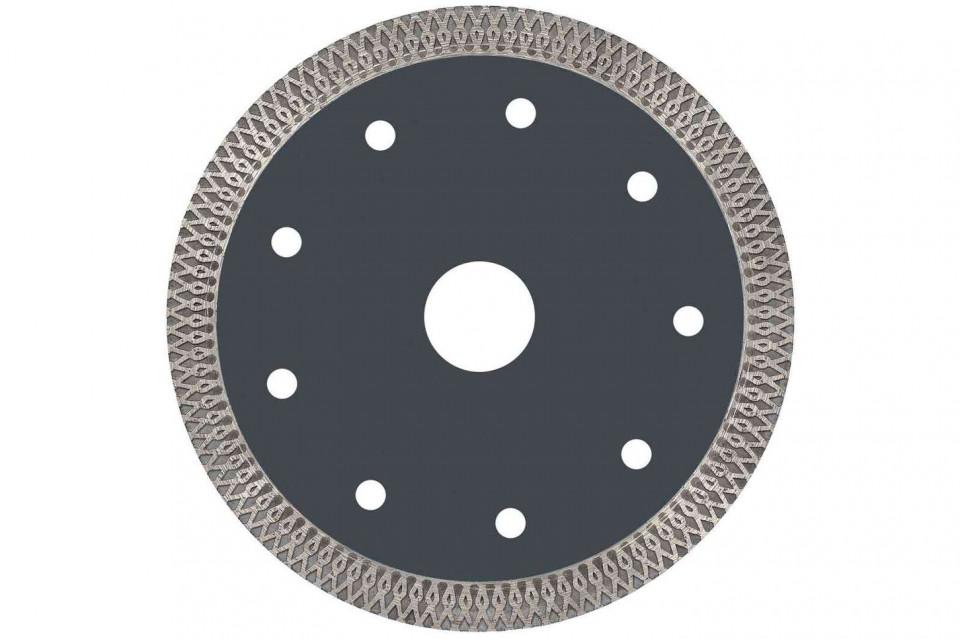 Disc de tăiere diamantat TL-D125 PREMIUM imagine 2021