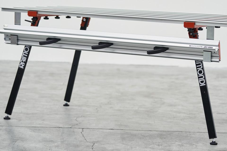Kit 4 suporti laterali ghidaje pt. BM180 - Raimondi-394CA01A imagine 2021