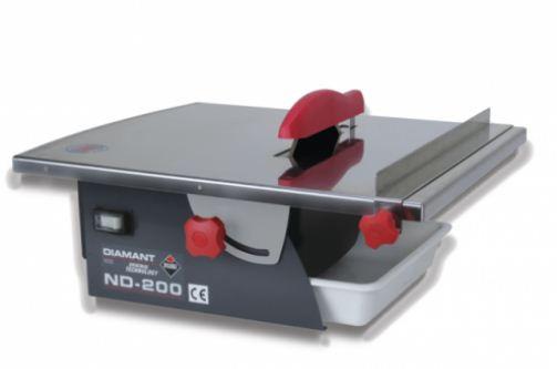 Masina de taiat gresie, faianta 900W, ND-200 230V-50Hz. - RUBI-45910 imagine 2021