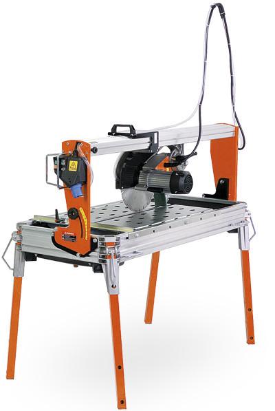 Masina de taiat placi, materiale de constructii 85cm, 2.2kW, PRIME 85 - Battipav-9085 Battipav