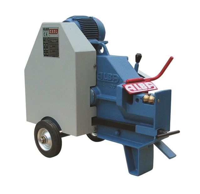 Masina mecanica pentru taiat fier beton - Alba-C32L ALBA