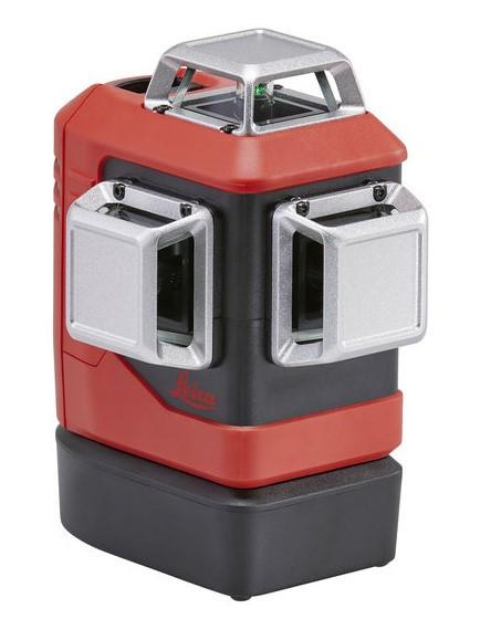 Nivela Laser Verde multilinie 360° Leica LINO L6G imagine 2021