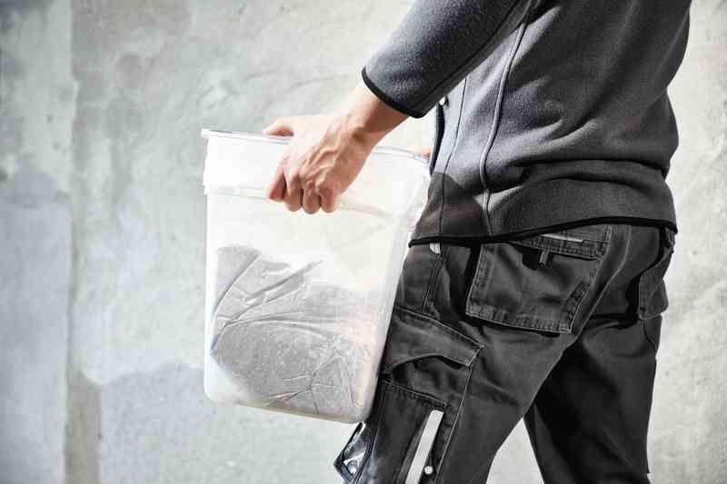 Recipient de colectare VAB-20/1 imagine Festool albertool.com