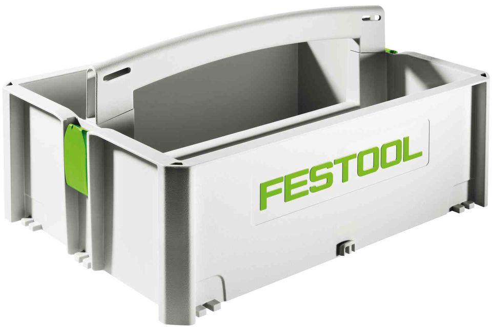 SYS-ToolBox SYS-TB-1 imagine Festool albertool.com