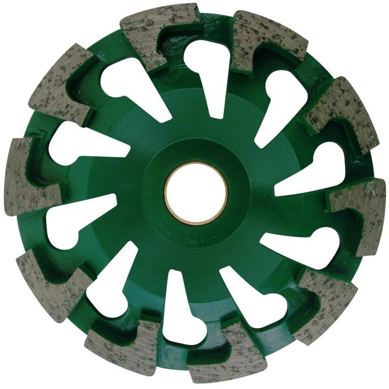 Cupa diamantata pt. granit, beton - pt Protool/Festool 130mm Premium - DXDH.4627.130.25C imagine DiamantatExpert albertool.com
