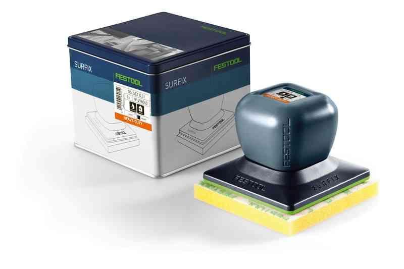 Dozator de ulei OS-Set HD 0,3 l SURFIX imagine Festool albertool.com