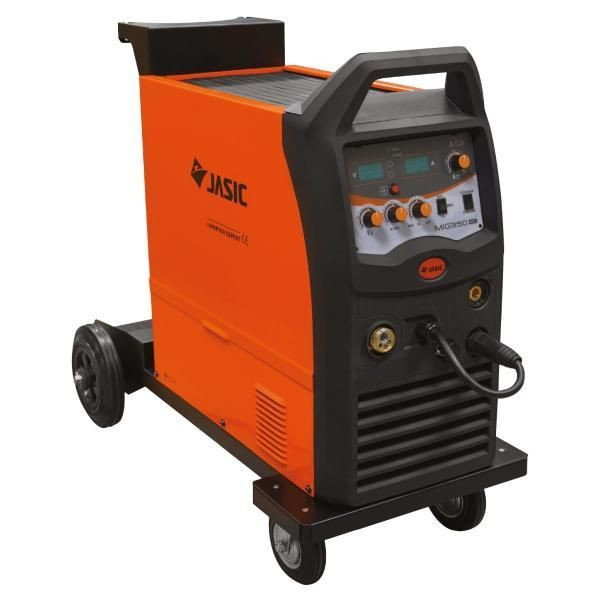 JASIC MIG 350 (N293) - Aparat de sudura multiproces MIG-MAG / TIG / MMA imagine JASIC albertool.com