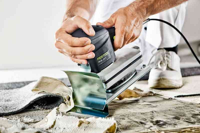 Masina de indepartat mocheta TPE-RS 100 Q-Plus Festool