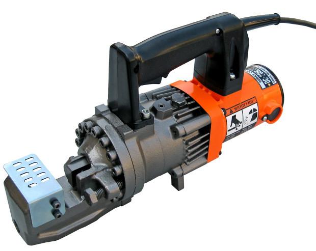 "Masina de taiat fier beton portabila electrohidraulica ""Diamond"", diam. 20mm - Alba-DC-20HL ALBA"