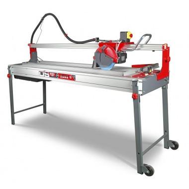 Masina de taiat gresie, faianta si placi 152cm, 2.2kW, DS-250-N 1500 Laser & Level ZERO DUST 380V-50 Hz. Trifazic - RUBI-52945 RUBI