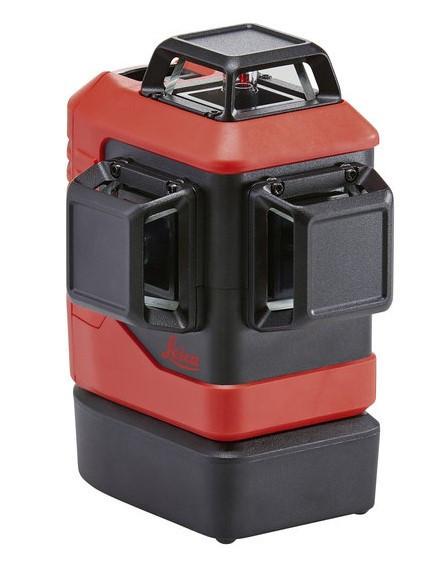 Nivela Laser multilinie 360° Leica LINO L6R imagine 2021