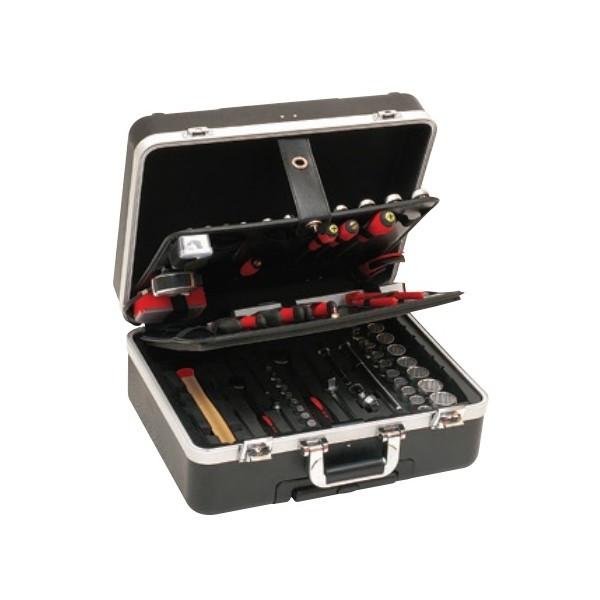 Trusa mobila pentru mentenanta Rapida TMMR1 500×190×430 MOBIUS - BRASOV
