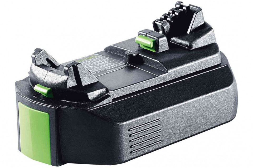 Acumulator BP-XS 2.6 Ah Li-Ion Festool